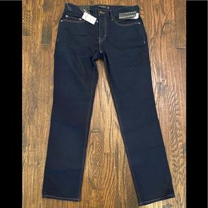 Men's NEW BananaRepublic Slim Rapid Movement Jeans